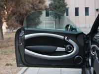 空间座椅MINI ROADSTER驾驶位车门