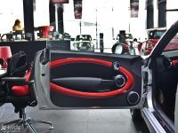 空间座椅MINI JCW COUPE驾驶位车门