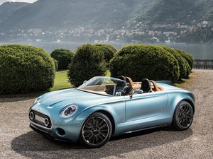 MINI Superleggera