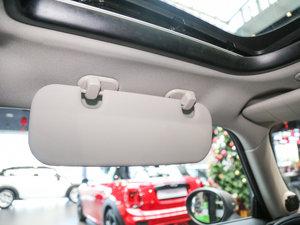 2016款3-DOOR COOPER S SEVEN 空间座椅