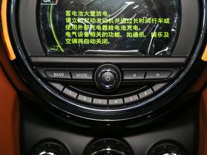 2016款3-DOOR COOPER S SEVEN 中控区