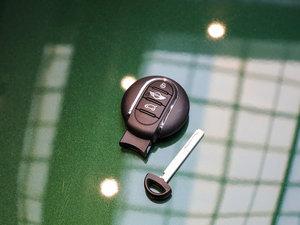 2016款3-DOOR COOPER S SEVEN 其它