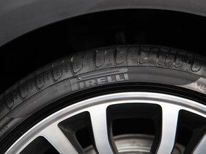 2017款3-DOOR COOPER 加勒比蓝限量版 轮胎品牌