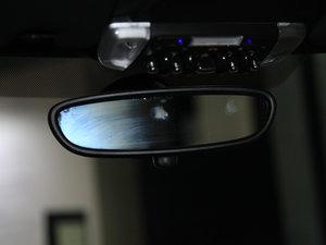 2017款3-DOOR COOPER 加勒比蓝限量版 车内后视镜