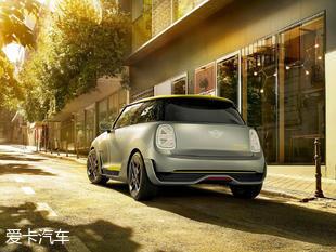 MINI2017款MINI Electric