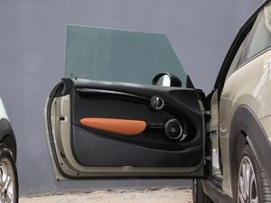 2018款三门版 2.0T COOPER S 艺术家 驾驶位车门