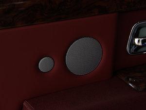 2013款6.7L 加长版 空间座椅