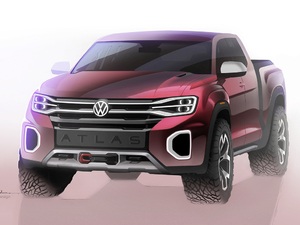2018款Pickup Concept 其它