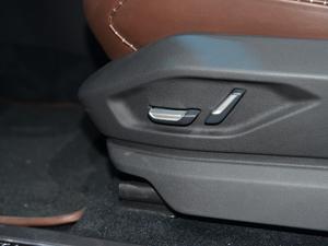 2018款Pickup Concept 空间座椅