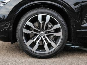 2019款3.0 TSI 锐智版 轮胎