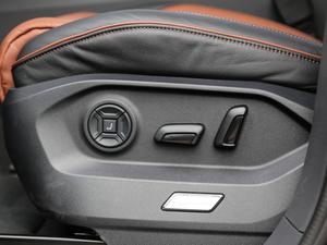 2019款3.0 TSI 锐智版 座椅调节