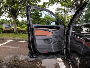 2019款3.0 TSI 锐智版 驾驶位车门