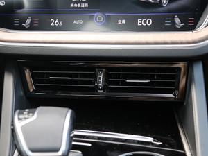 2019款3.0 TSI 锐智版 空调出风口