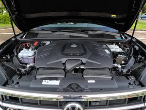 2019款3.0 TSI 锐智版 发动机