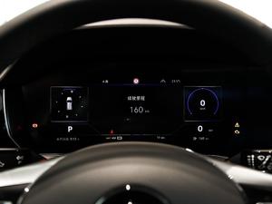2019款3.0 TSI 锐锋版 仪表