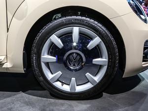 2019款280TSI 珍藏版 轮胎
