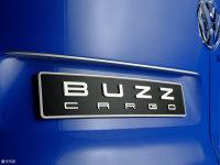 细节外观大众I.D.BUZZ细节外观