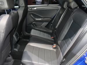 2019款R 空间座椅