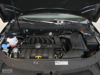 其它大众R36发动机