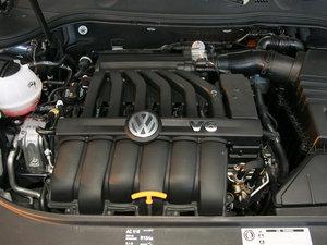 2009款3.6L  旅行车 其它