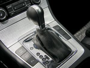 2009款3.6L  旅行车 变速挡杆