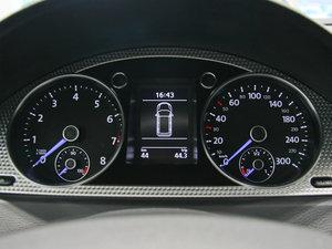 2009款3.6L  旅行车 仪表