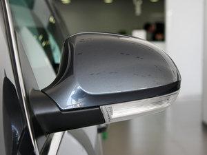 2009款3.6L  旅行车 后视镜
