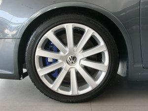 2009款3.6L  旅行车 轮胎