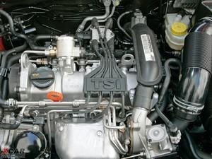 2009款Polo(海外) 发动机