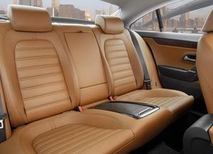 2010款2.0T 豪华版 空间座椅