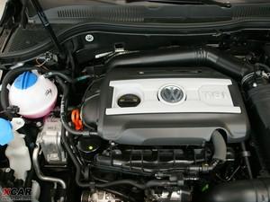 2010款2.0T 风尚版 发动机