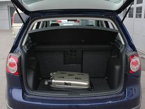 2011款1.4T 空间座椅