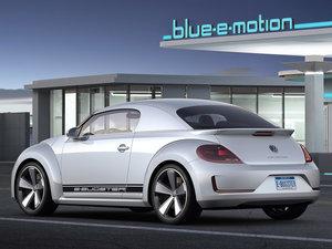 2012款E-Bugster 整体外观