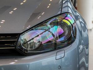 2012款1.4T 舒适型 头灯