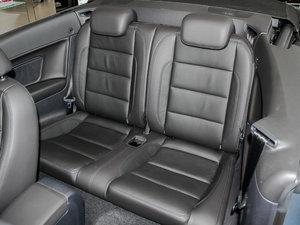 2012款1.4T 舒适型 后排座椅
