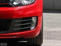细节外观Golf GTI敞篷雾灯