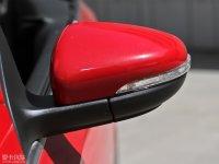 细节外观Golf GTI敞篷后视镜