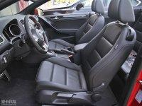 空间座椅Golf GTI敞篷前排空间
