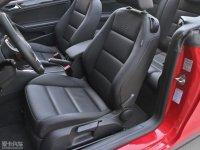空间座椅Golf GTI敞篷前排座椅