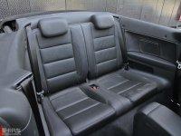空间座椅Golf GTI敞篷后排座椅