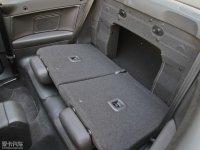 空间座椅Golf GTI敞篷后排座椅放倒