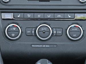2013款2.0T 空调调节