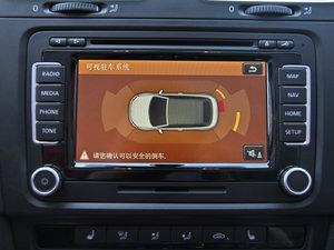 2013款2.0T 中控台显示屏
