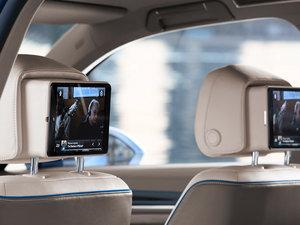 2013款Concept 空间座椅