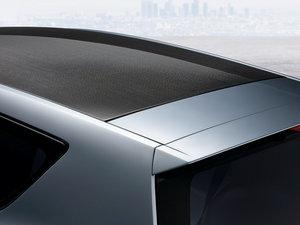 2009款概念车 细节外观