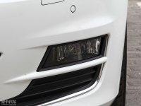 细节外观Golf旅行轿车雾灯