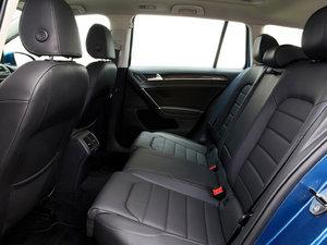 2014款Sportwagen 空间座椅