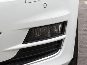 2014款1.4 TSI 豪华型 雾灯