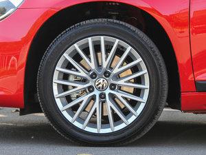 2015款2.0TSI 豪华版 轮胎