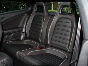 2015款2.0TSI 豪华版 后排座椅
